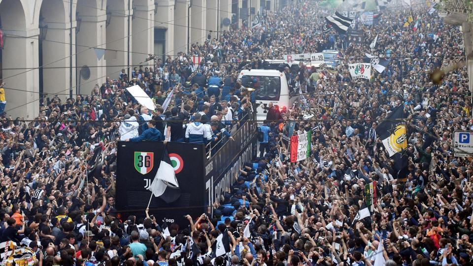 Juventus,Serie A,Italian Cup
