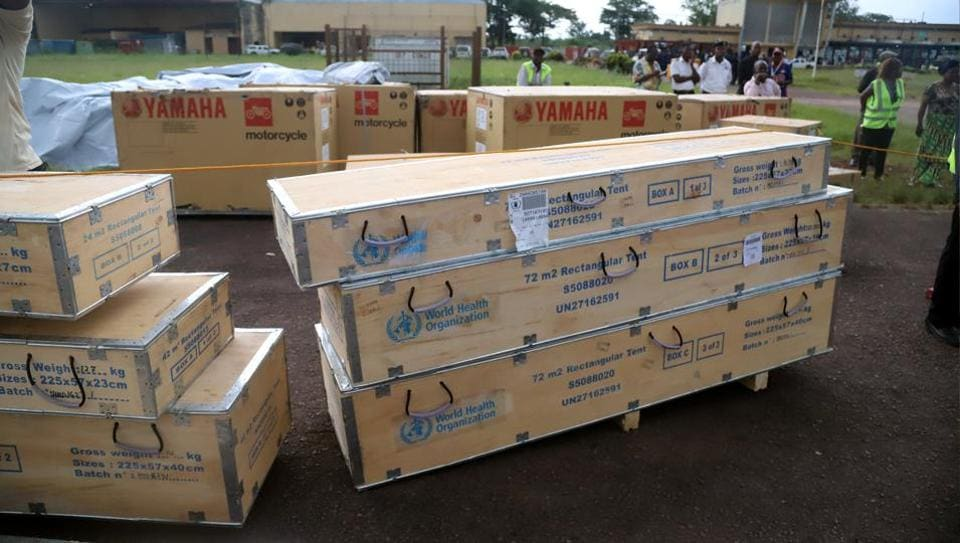 Ebola,Ebola virus,Congo