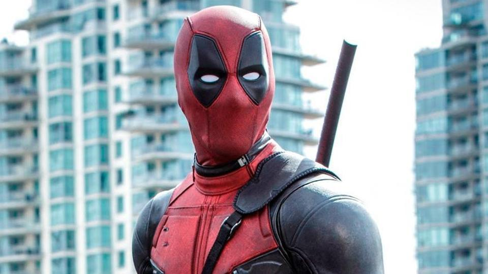 """Deadpool  is being criticised for """"fridging""""."""