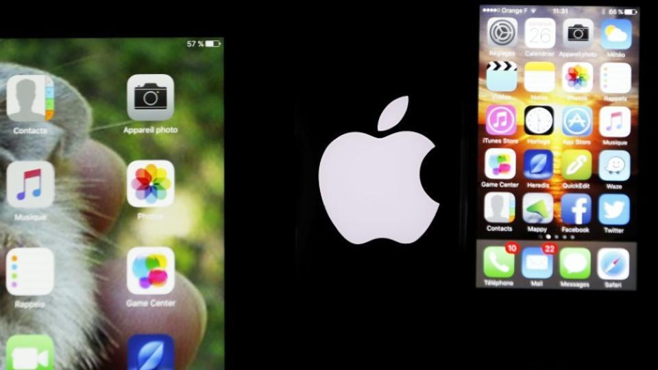 Apple,App Developers,iOS Developers