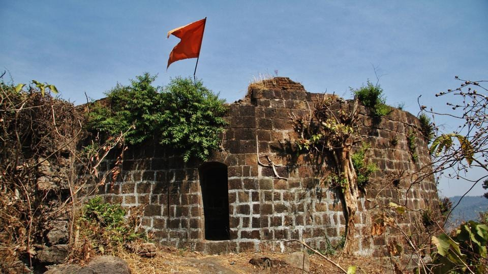 These Forts Tell Story Of Thane S Glorious Past Mumbai News Hindustan Times
