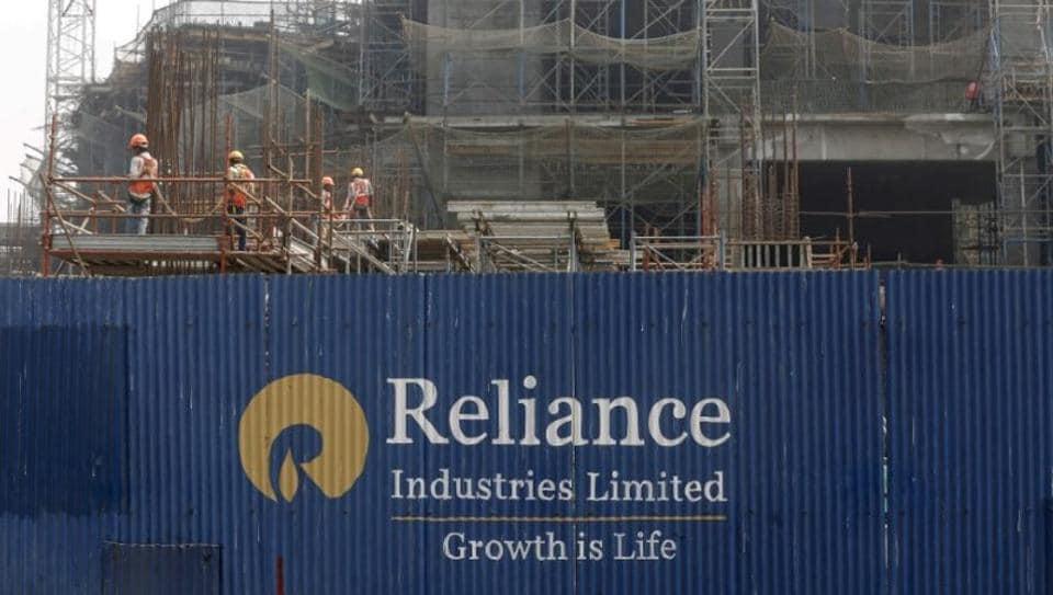Reliance Industries,RIL,Maharashtra
