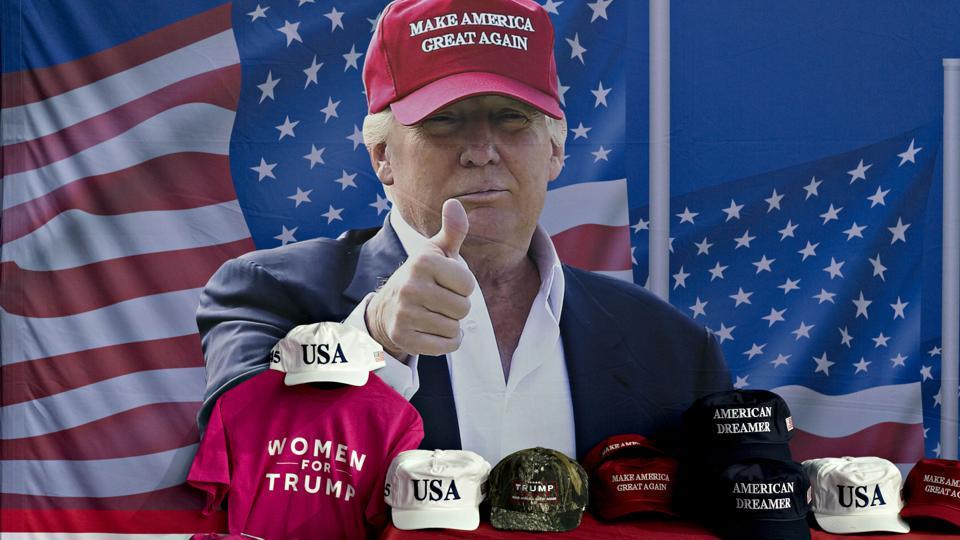 Donald Trump,Trump election campaign,Donald Trump Jr