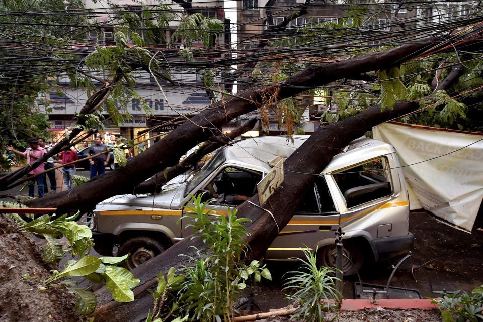 Heavy rain, thunderstorm kill three, injure four in Jharkhand