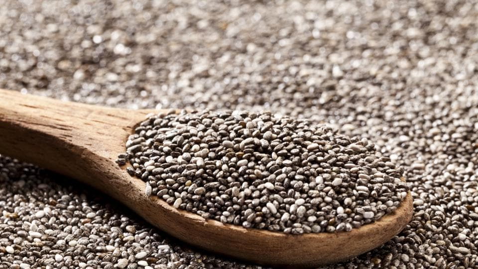 Chia seed, a costly crop, is also known as runners or warriors food due to its high nutritional value.