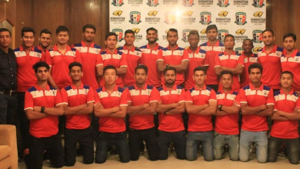 I-League,Hindustan FC,Football