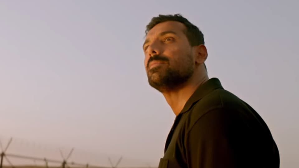 Parmanu,John Abraham,Parmanu: The Story of Pokhran