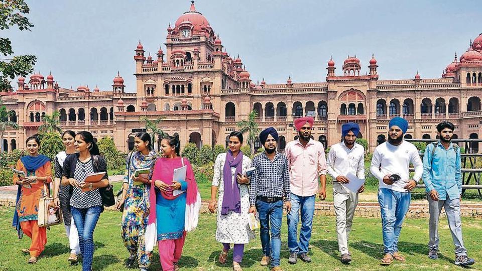 Khalsa College,Region's oldest schools of learning,Amritsar