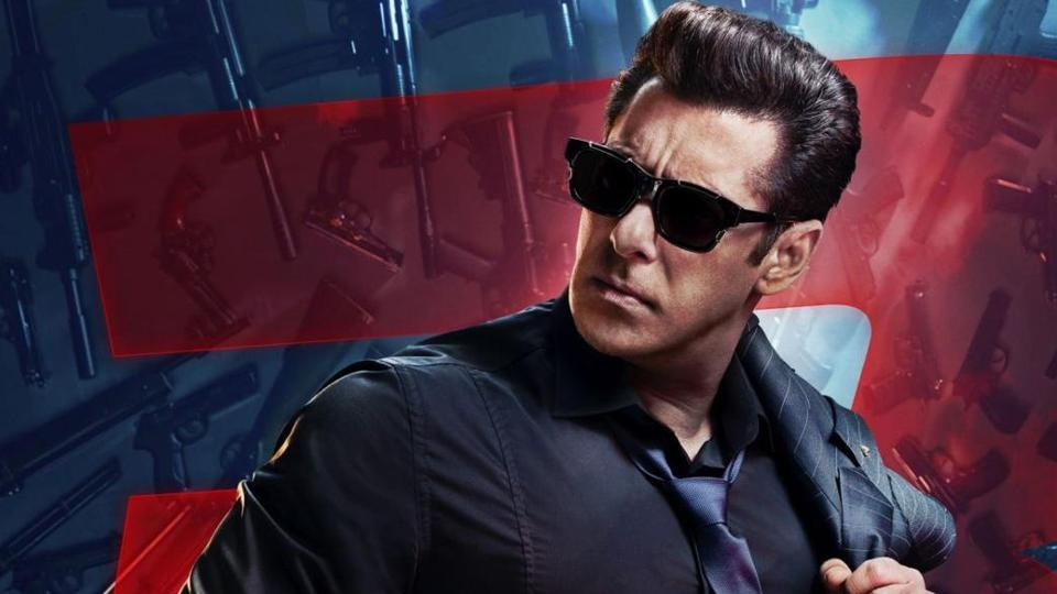 Salman Khan stars as Sikandar in Race 3.