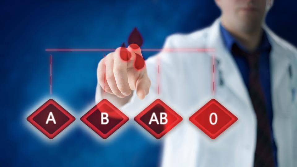 Blood type,Blood group,Blood group A