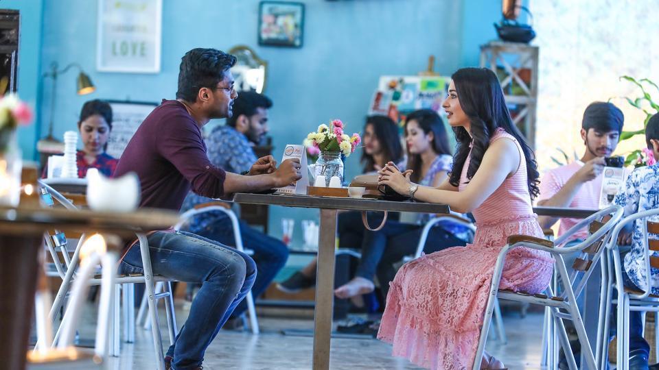 Tamannaah,Naa Nuvve,Naa Nuvve Telugu movie
