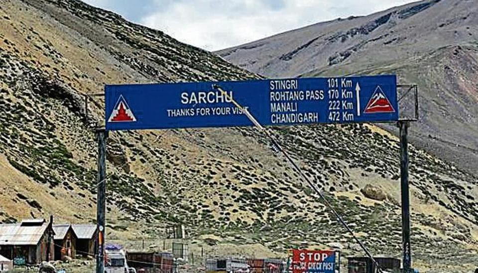 Himachal,Jammu and Kashmir,land dispute