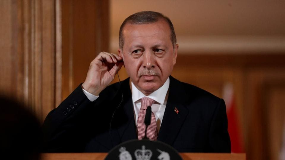 Rights groups and Turkey's Western allies accuse President Tayyip Erdogan of using the failed putsch as a pretext to quash dissent.