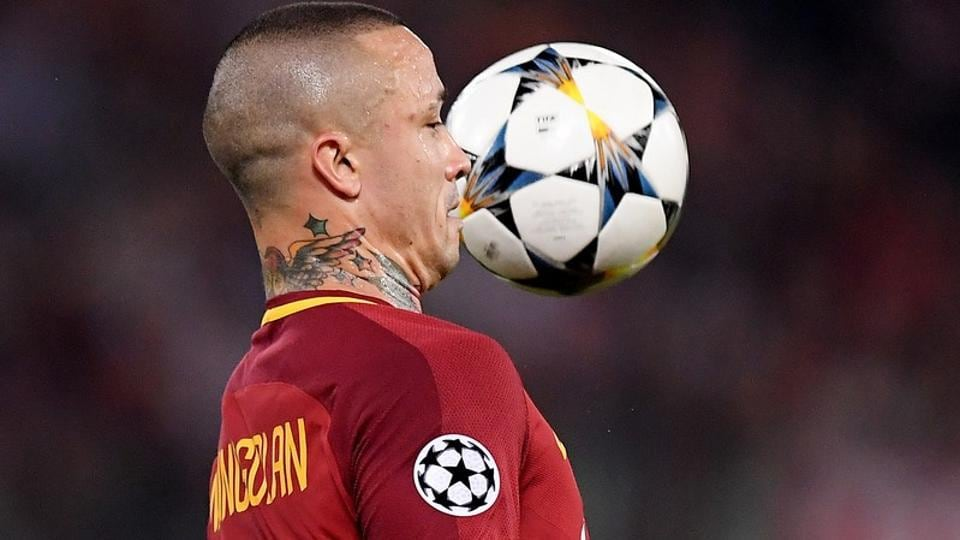 Radja Nainggolan,2018 FIFA World Cup,Belgium football team
