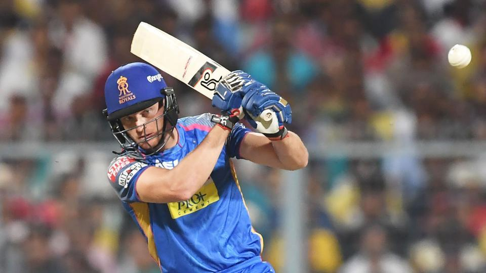 Jos Buttler,Indian Premier League,England national cricket team