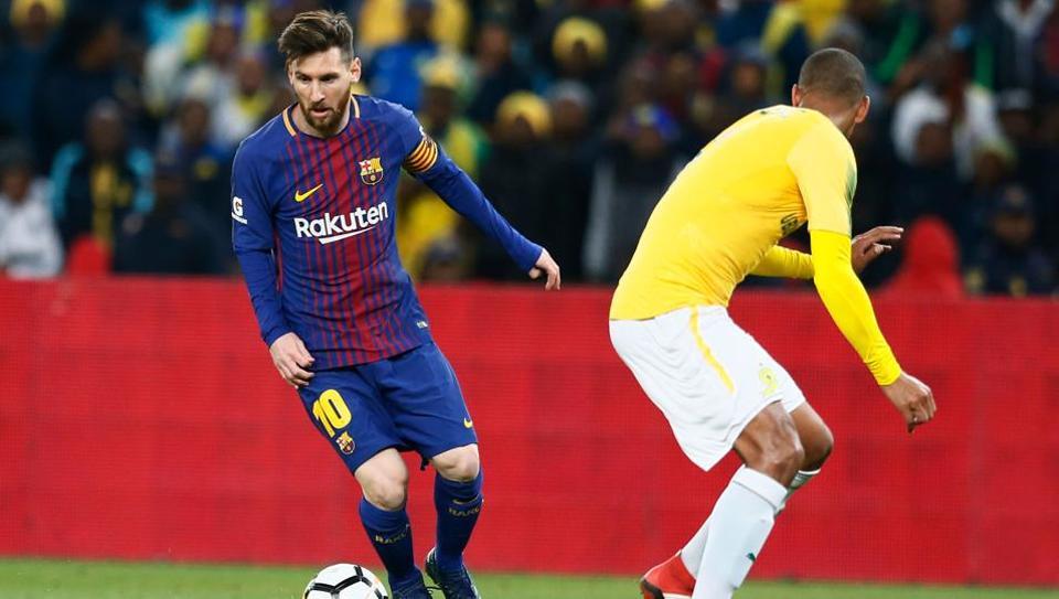 Lionel Messi,European Golden Shoe,Mohamed Salah