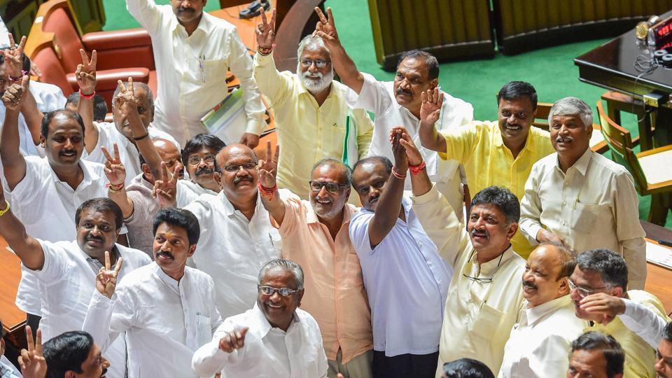BJP spent Rs 6.500 cr in Karnataka elections: Congress