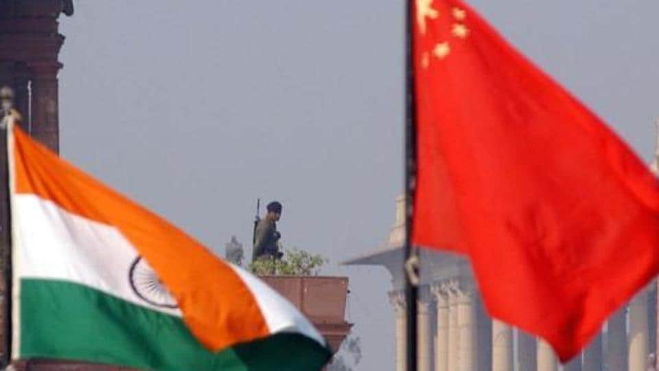 China claims Arunachal Pradesh as part of southern Tibet. The India-China border dispute covered 3,488 km along the Line of Actual Control (LAC).