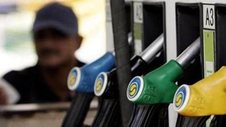 Oil prices,Petrol prices,BJP