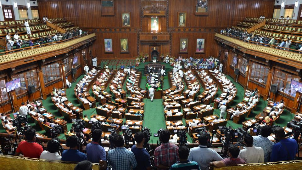 Karnataka,Karnataka government formation,HD Kumaraswamy