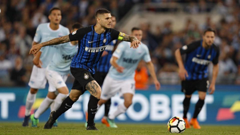 Inter Milan,Lazio,Champions League