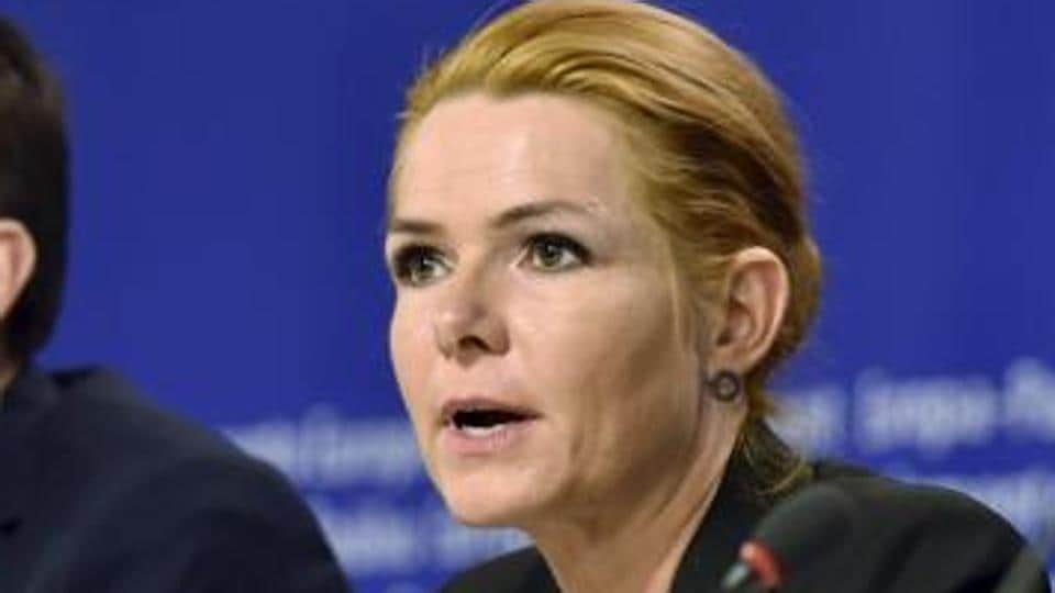 Ramadan,Ramzan,Danish minister