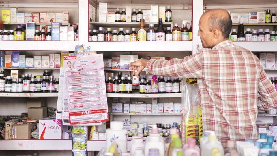 Delhi news,Pharmacists strikes,Delhi government