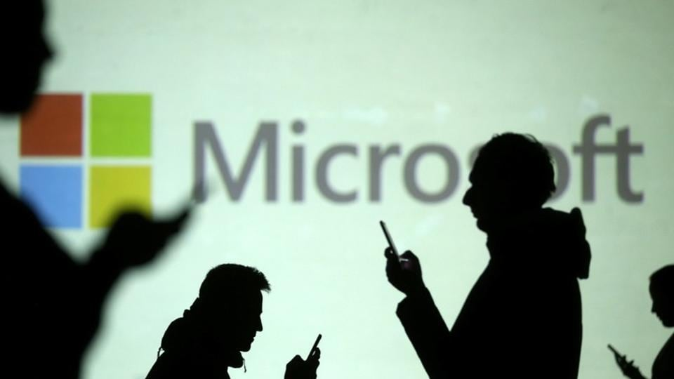 Microsoft acquires US-based AI developer Semantic Machines.