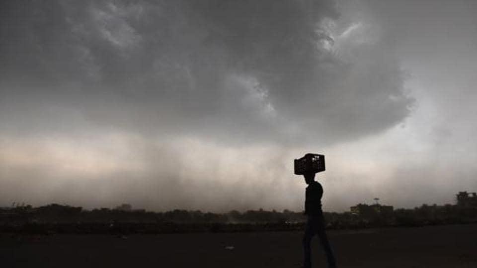 Weather warning,India Meteorological Department,PMO