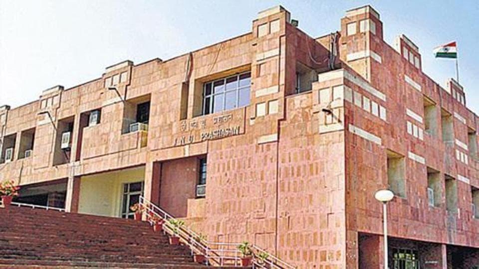 JNU admissions,JNU,JNU engineering college