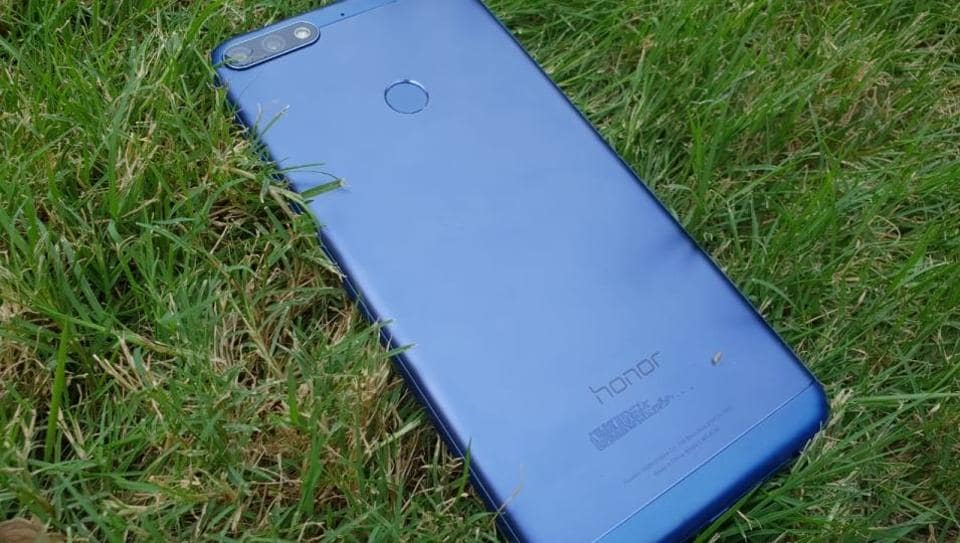 Honor 7C first impressions: Dual cameras, EMUI 8 0 are its