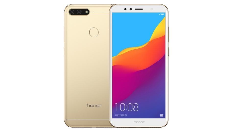 706c8d0b9 Honor 7A