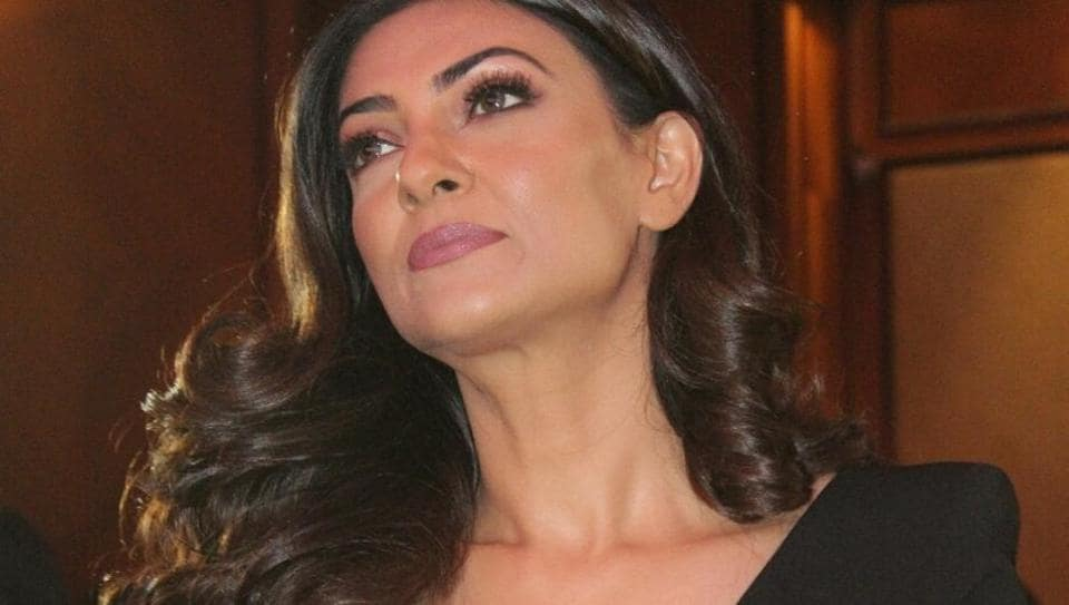 Sushmita Sen,Bollywood,Actor