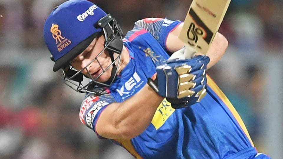 Jos Buttler was a revelation for Rajasthan Royals in IPL 2018 and he will look to continue his brilliant run when England face Pakistan.