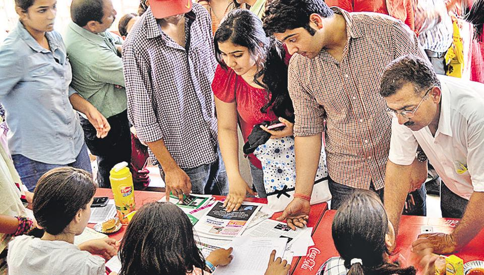 Delhi University,Undergraduate admissions,Admission Guide