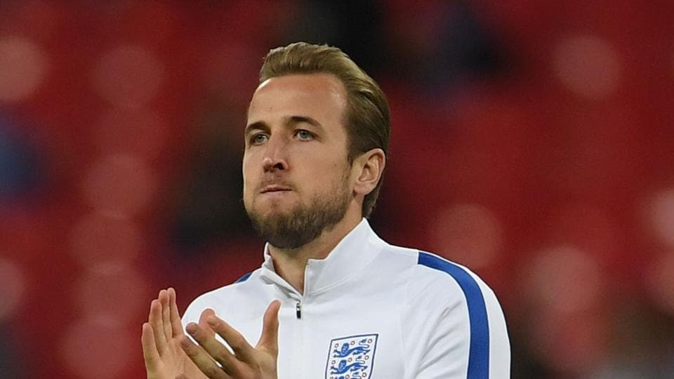 FIFA World Cup,Russia 2018,Harry Kane