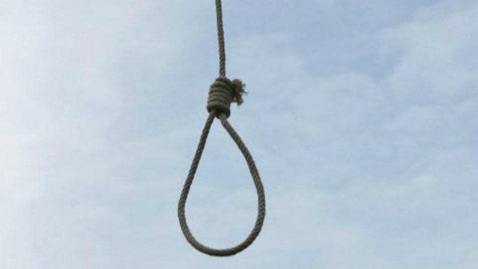Tamil Nadu,Tirupur,suicide