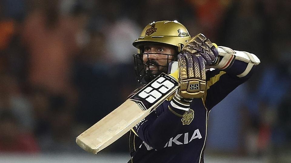 IPL,IPL 2018,Kolkata Knight Riders
