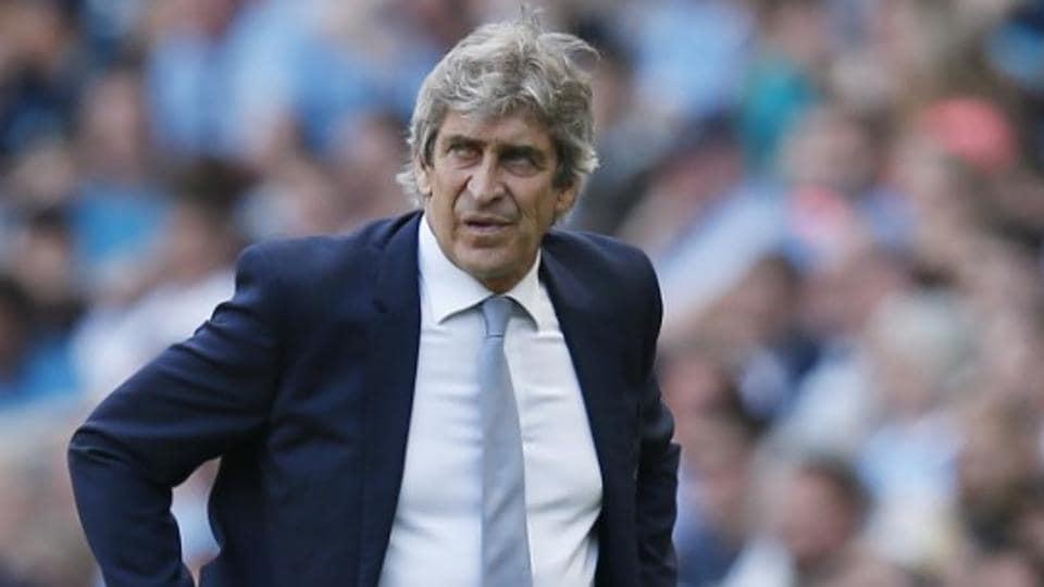 Manuel Pellegrini will replace David Moyes at West Ham United.