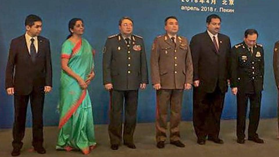 India,Pakistan,SCO