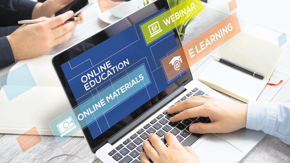 UGC,Online education,University Grants Commission