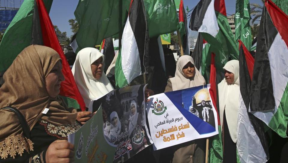Hamas,Israel-Palestine reconciliation,Palestine Liberation Organization