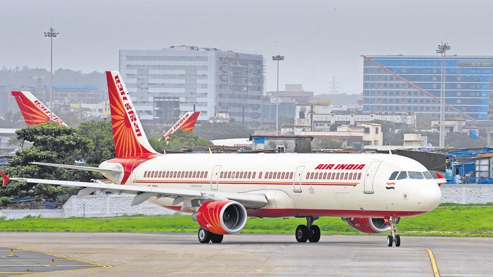 Air India,Air India disinvestment,Air India sale
