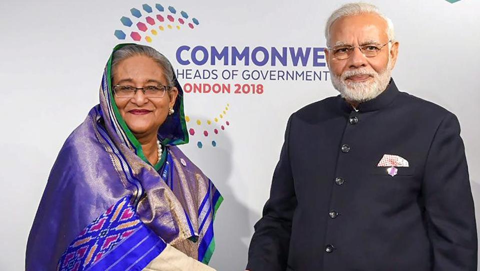 Bangladesh PM Sheikh Hasina will visit Jorasanko Thakur Bari, Rabindranath Tagore's ancestral home in north Kolkata, and Netaji Bhavan, the ancestral home of Netaji Subhas Chandra Bose, in south Kolkata.
