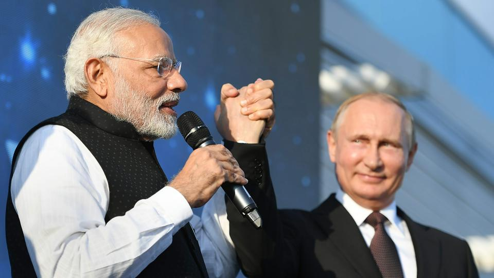 India,Russia,energy