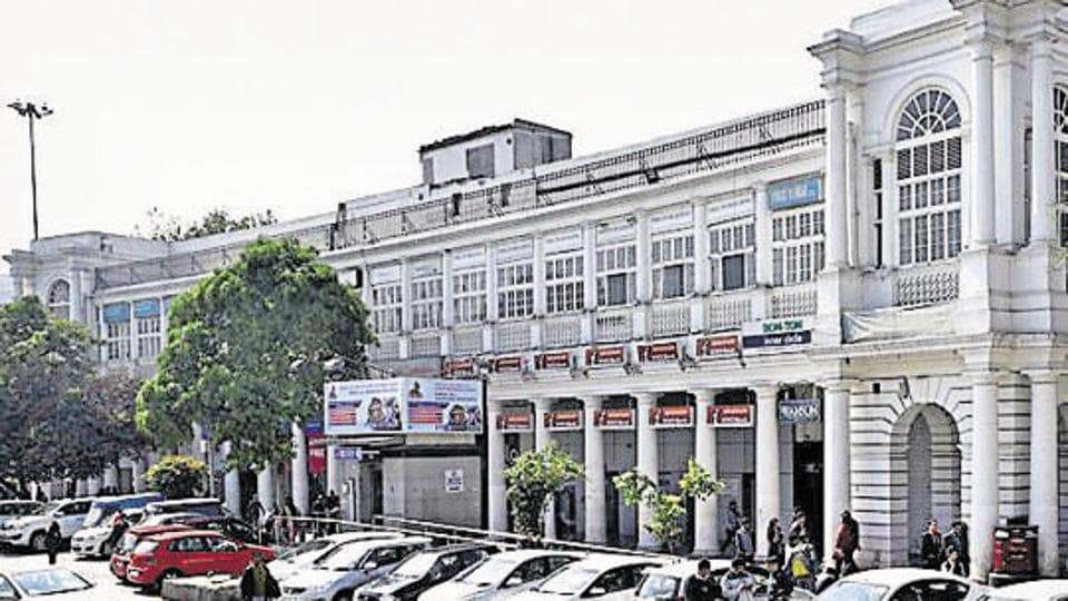 Delhi burglaries,Connaught Place robbery,Delhi gang