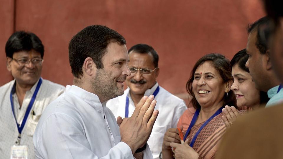 PM Modi,Rahul Gandhi,RSS