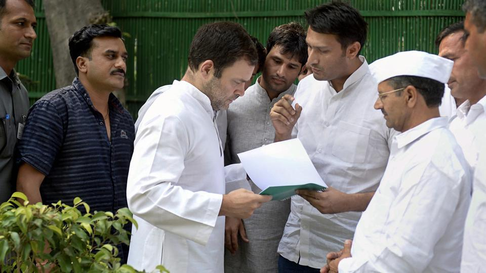 Madhya Pradesh,Madhya Pradesh elections,Mandsaur