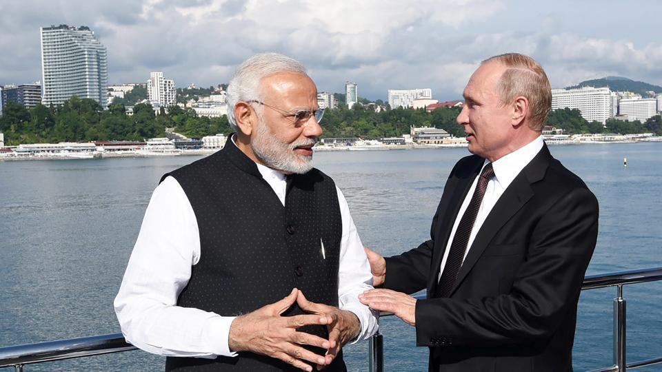 Sochi informal summit,Delhi-Moscow ties,Prime Minister Narendra Modi
