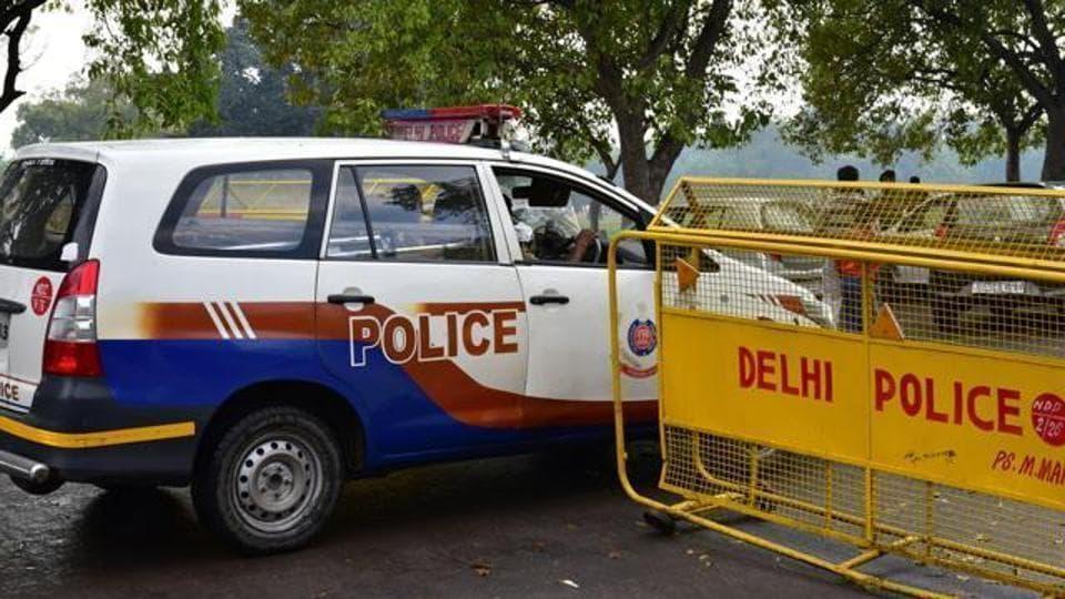 Delhi police,Pending cases,Delhi